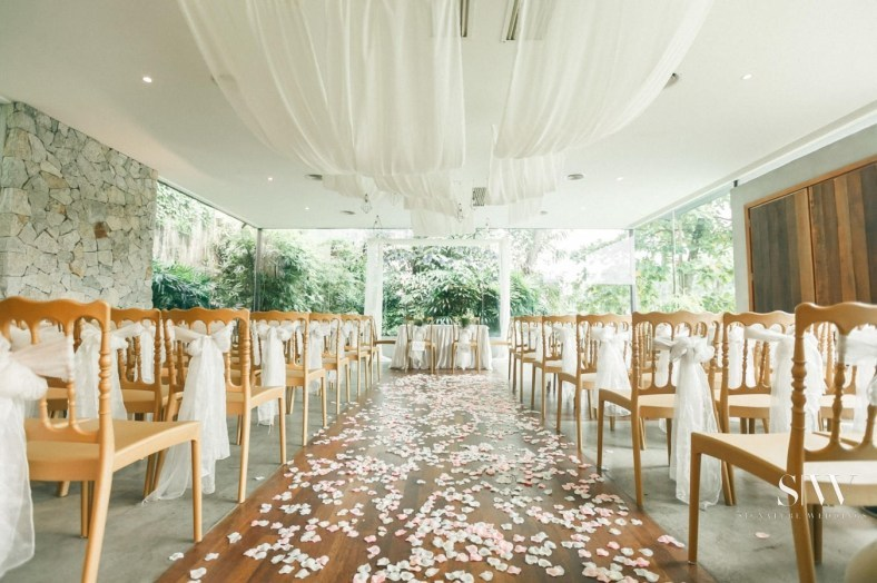 Wedding Event Space Kl